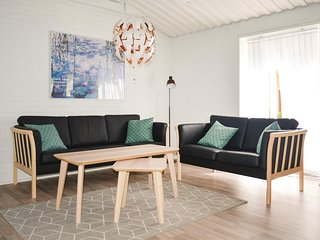 Beautiful home in Skagen w/ WiFi and 3 Bedrooms