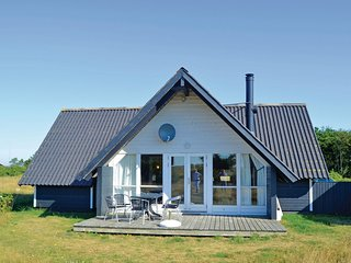 Amazing home in Skagen w/ Sauna and 3 Bedrooms (A01342)