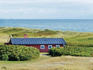 Awesome home in Skagen w/ 2 Bedrooms (A01504)