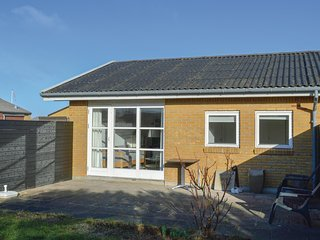 Stunning home in Skagen w/ WiFi and 1 Bedrooms (A01541)