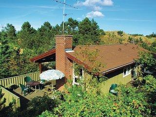 Nice home in Ålbæk w/ Sauna and 3 Bedrooms (A01580)