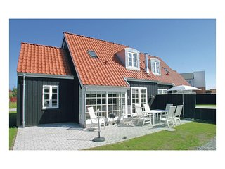 Amazing home in Skagen w/ WiFi and 3 Bedrooms (A01644)