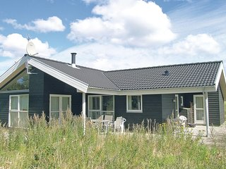Nice home in Ålbæk w/ Sauna and 3 Bedrooms (A01729)