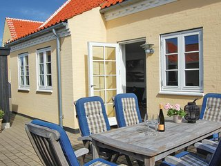 Amazing home in Skagen w/ WiFi and 3 Bedrooms (A01741)