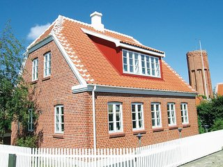 Amazing home in Skagen w/ 3 Bedrooms (A01783)