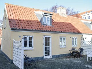 Amazing home in Skagen w/ 2 Bedrooms (A01788)