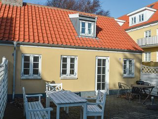 Nice home in Skagen w/ 2 Bedrooms (A01789)