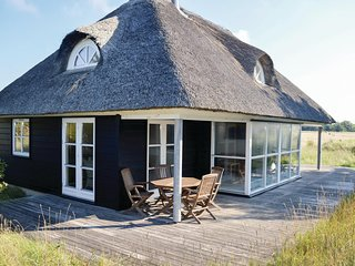 Nice home in Skagen w/ 3 Bedrooms (A01815)