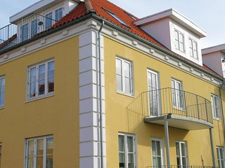 Stunning home in Skagen w/ WiFi and 1 Bedrooms (A01869)