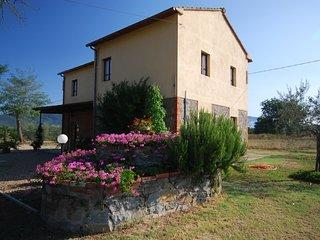Villa a Castiglion Fiorentino ID 3569