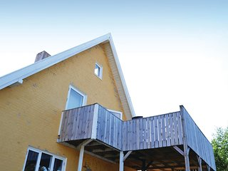Nice home in Skagen w/ WiFi and 1 Bedrooms (A01901)