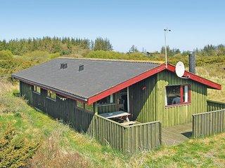 Amazing home in Hirtshals w/ Sauna and 3 Bedrooms