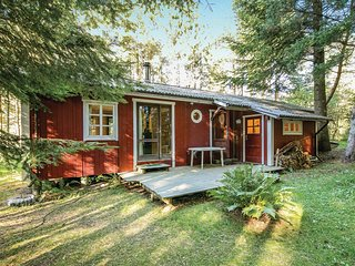Amazing home in Hjorring w/ WiFi and 3 Bedrooms
