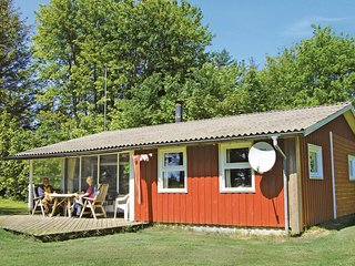 Nice home in Hjorring w/ Sauna, WiFi and 3 Bedrooms