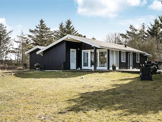 Nice home in Hjorring w/ WiFi and 2 Bedrooms