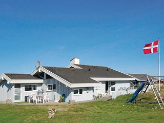 Nice home in Hjorring w/ WiFi and 4 Bedrooms