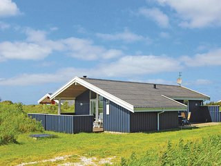 Nice home in Hjorring w/ WiFi and 3 Bedrooms