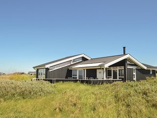 Beautiful home in Hjorring w/ Sauna, WiFi and 4 Bedrooms