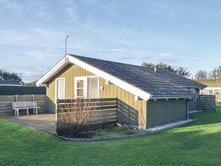 Amazing home in Hjørring w/ WiFi and 3 Bedrooms (A06205)