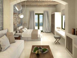 Lavanda - Signature Suite with Sea view