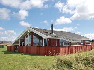 Nice home in Hjørring w/ Sauna, WiFi and 3 Bedrooms (A06584)