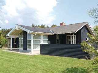Amazing home in Hjørring w/ Sauna, WiFi and 4 Bedrooms (A06591)