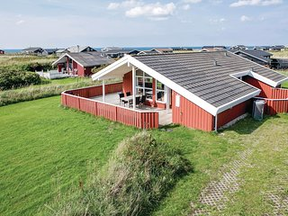 Nice home in Hjørring w/ Sauna, WiFi and 3 Bedrooms (A06657)