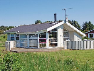 Stunning home in Hjørring w/ Sauna and 3 Bedrooms (A06851)