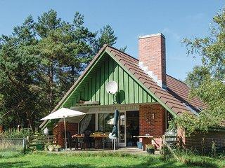 Beautiful home in Løkken w/ 2 Bedrooms (A07019)