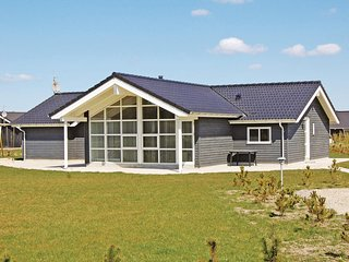 Nice home in Lokken w/ Sauna, WiFi and 4 Bedrooms (A07238)