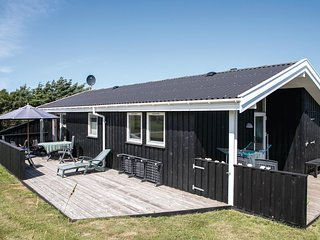 Stunning home in Løkken w/ WiFi and 2 Bedrooms (A07271)