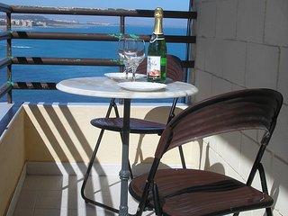 Costa Blanca appartement tous confort bord de mer