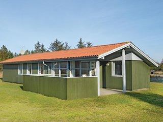 Nice home in Løkken w/ Sauna and 2 Bedrooms (A07409)