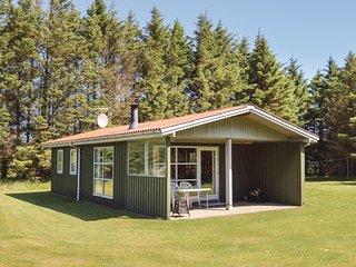 Amazing home in Løkken w/ 2 Bedrooms (A07458)