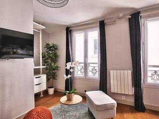 Splendid apartment 'Porte de Versailles' (833)