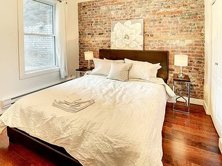 All New Great Location! 4Bdr | Plateau Mont Royal
