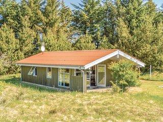 Nice home in Løkken w/ Sauna and 2 Bedrooms (A07497)