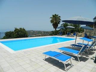 Appartamento in Villa Albachiara N°2