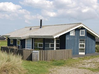 Nice home in Løkken w/ Sauna, WiFi and 3 Bedrooms (A08506)