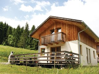 Beautiful home in Annaberg im Lammertal w/ WiFi and 4 Bedrooms (ASA985)