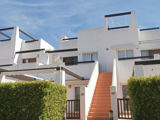 Amazing home in Condado de Alhama w/ WiFi and 2 Bedrooms