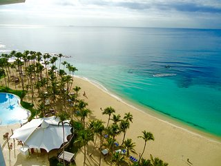 Fascinating Ocean View Two Bedroom Getaway!