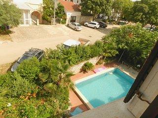 Apartments Villa Romantika (54971-A1)
