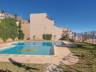 Amazing home in Collados w/ WiFi, 2 Bedrooms and Outdoor swimming pool
