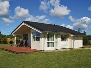 Amazing home in Rodby w/ WiFi and 2 Bedrooms