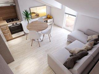 Apartments Ljubica (65341-A5)