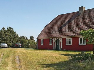Awesome home in Rømø w/ WiFi and 2 Bedrooms (A1019)