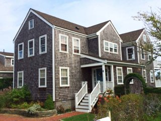 9 Willard Street, Nantucket, MA