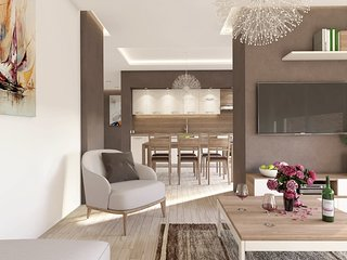 Apartments Ljubica (65341-A2)