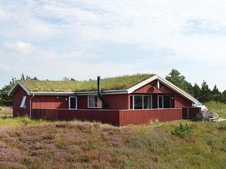 Beautiful home in Rømø w/ Sauna, WiFi and 3 Bedrooms (A1030)